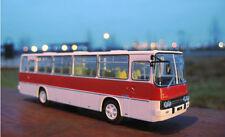 IKARUS 256 fom 1983 1:72 Metal Model BUS Hungary DDR Autobus Atlas New UNOPENED