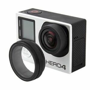 Protective-Camera-Clear-Glass-UV-Lens-Cover-Case-Protector-For-GoPro-Hero-3-3-4