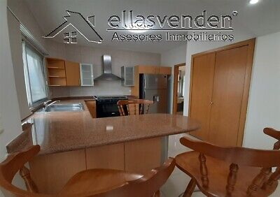 PRO4998 Departamentos en Renta, Valle de Fundadores en Monterrey