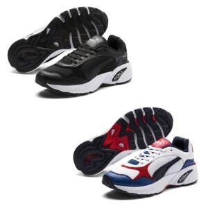 PUMA CELL Viper Leather Herren Sneaker