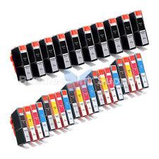 30* PACK HP 564XL New Ink Cartridge for HP PhotoSmart 7525 B210 C310 C410 C6340