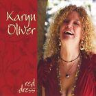 Red Dress by Karyn Oliver (CD, Sep-2010, CD Baby (distributor))