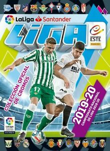 Liga-Santander-2019-2020-3ra-edicion-completa-40-cromos