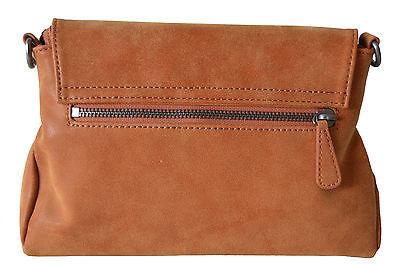 FRITZI AUS PREUßEN: Tasche Umhängetasche Clutch Nana Terra Vintage NEU