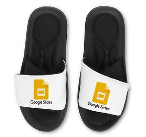 Google Slides Sandals * Custom Slides
