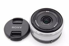 Sony SEL 16mm f/2.8 AF Lens