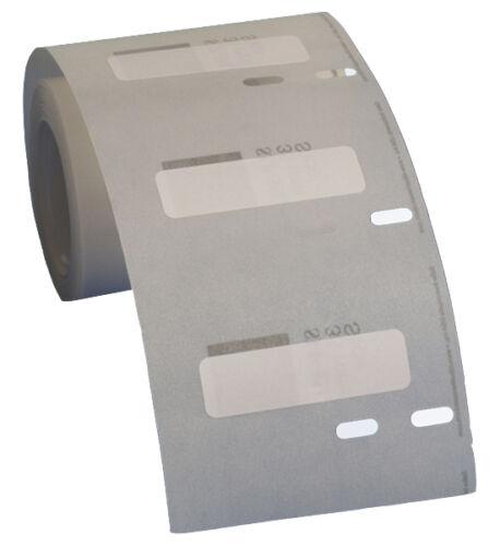 Seiko SLP-35L  Etiketten 38x11 mm 1 Rolle à 300 Etiketten