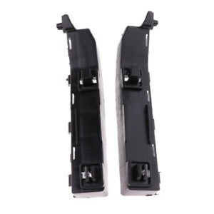 Left-Right-Front-Bumper-Spacer-Support-Bracket-For-Honda-Accord-2008-12