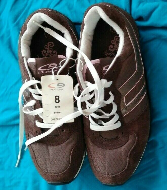 Vintage by Champion  shoes women athletic  Brown size 8