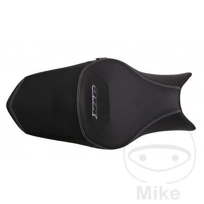 Onafhankelijk Shad Seat Black With Gray Seams Yamaha Xj6 600 S Diversion 2011-2012 Om Een Hoge Bewondering Te Winnen