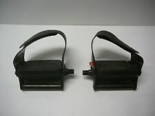FOOT PEDALS for Saratoga / Colorado Cycle Wheelchair Accessible Rehab Machine