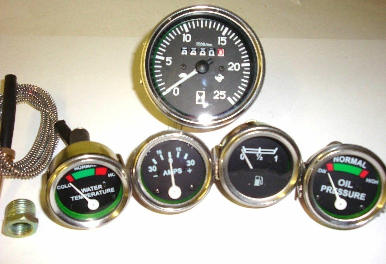 Gasdruckfeder Front Heckscheibe für Massey Ferguson MF 154 254 274 1114 1134 u