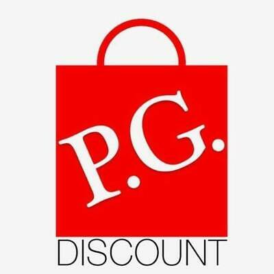 PG Discount