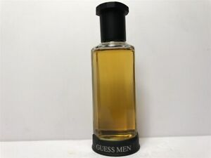 Guess-Men-by-Guess-2-0-oz-60-ml-After-Shave-Lotion-for-Men-As-Imaged-Rare