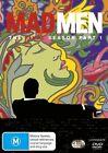 Mad Men : Season 7 : Part 1 (DVD, 2014, 3-Disc Set)