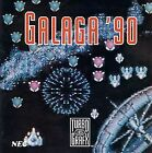 Galaga '90 (TurboGrafx-16, 1989)