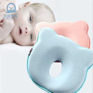 Cartoon-Pillow-Newborn-Infant-Baby-Support-Cushion-Pad-Prevent-Flat-Head-HY