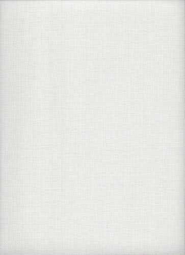18 count Zweigart Royal Canvas 9281-50 x 100 cms