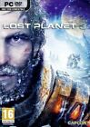 Windows 7 Lost Planet 3 PC DVD VideoGames