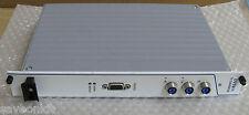Teleste DVT911 TV Converter Optical Module, TV Receiving Equipment