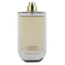 L'Instant De Guerlain Women Guerlain 2.7 oz EDP Eau de Parfum New Spray Tester