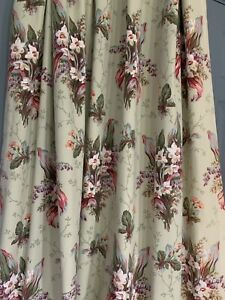 Custom-Lined-French-Country-Style-Pleated-Weighted-Drapes-49-x84