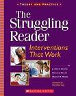 The Struggling Reader: Interventions That Work by David J Chard, J David Cooper, Nancy D Kiger (Paperback / softback, 2006)
