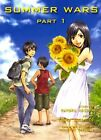 Summer Wars, Part 1 by Vertical Inc. (Paperback / softback, 2013)