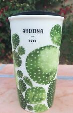 Starbucks 2018 LOUISIANA Local Collection Series Double Walled Travel Tumbler