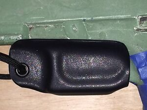 Kydex-Trigger-Guard-for-Glock-17-22-Black