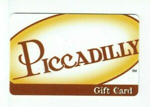 Piccadilly-Gift-Card-Restaurant-Cafeteria-Style-No-Value-I-Combine-Ship
