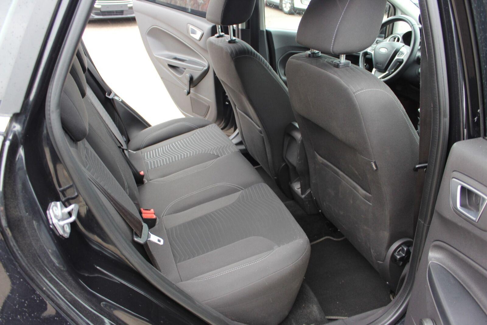 Ford Fiesta 1,0 SCTi 140 Titanium - billede 7