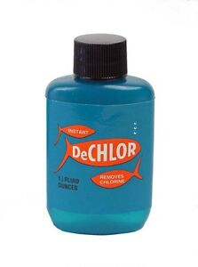 Realistic Weco Dechlor 1.25 Oz Removes Chlorine Instant Treatment Cleaning & Maintenance Free Ship In The Usa Relieving Heat And Sunstroke