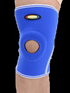 ZFO sports neoprene compression knee support brace sleeve lifting knee brace