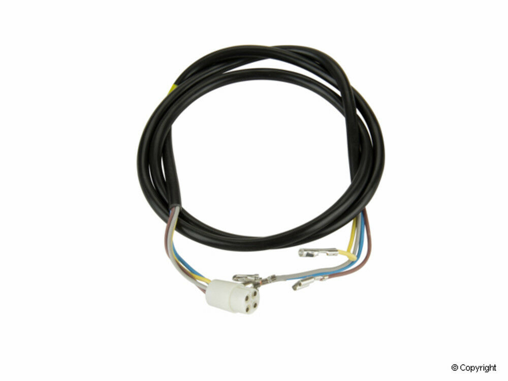 Tailgate Wiring Harness Professional Parts Sweden Wd Express 845