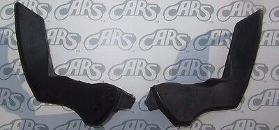 OEM #1387314 1387315 1969-1970 Buick Electra Rear Bumper Fillers Caps