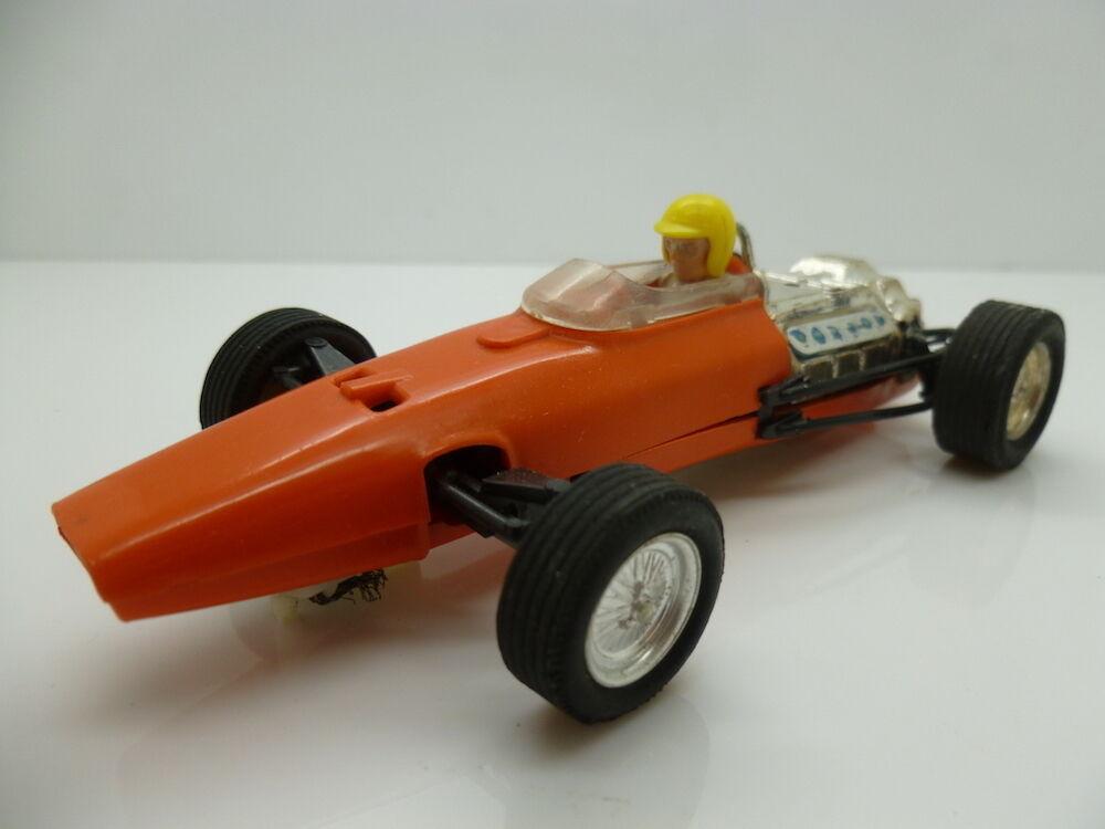 Scalextric C36 HONDA en ultra rare orange, le le le Mexique Voiture, Très bon état 8b6812