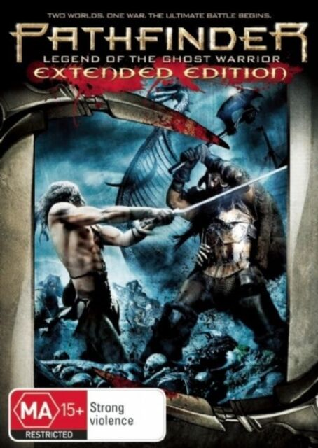 Pathfinder - Legend Of The Ghost Warrior (DVD, 2008)