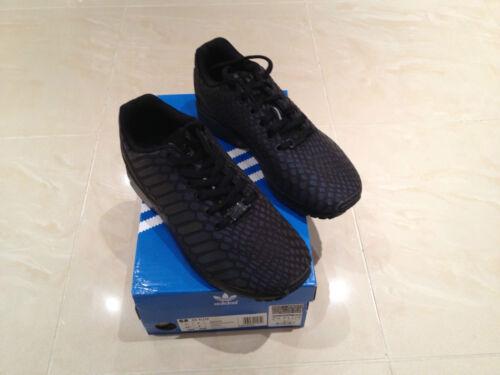 6 5 Black Originals Uk Reflective 6 5 5 Flux Adidas Xeno Taglie Zx XxT8U