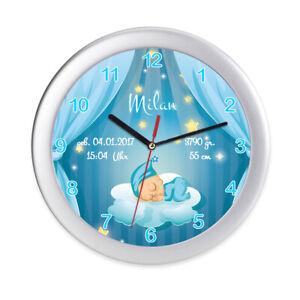 Uhr Mit Geburtsdaten
