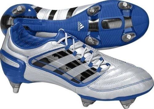 Chaussure RUGBY ADIDAS PREDATOR X TRX SG ARG T 48 2/3 - réf : G13061