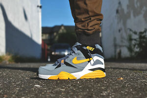 best sneakers 5197c 64532 Image is loading Nike-Air-Trainer-Max-039-91-size-10-
