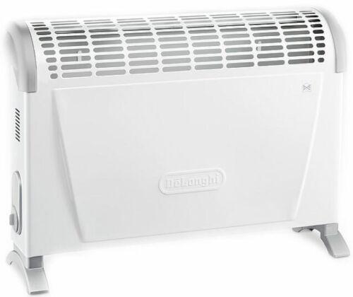 Delonghi hs20-2 chauffage standkonvektor pour les espaces à 60 mâ³