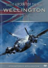 The Royal Air Force Collection - WELLINGTON -  Great Aircraft of the RAF - DVD
