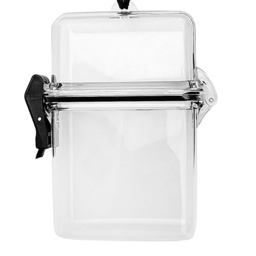Water Sports Floating Dry Box Case for Scuba Diving Snorkeling Kayaking Swim
