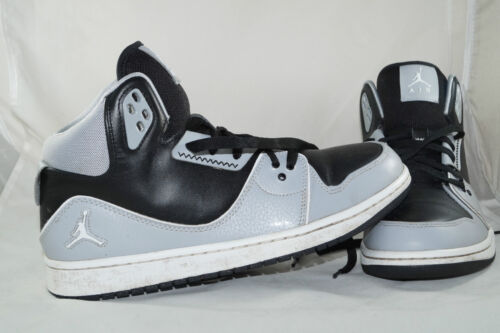 Air 44 Haut Hauts 2 Nike Grau Vol 1 5 Jordan Basketball Gr 43 d4xqHa