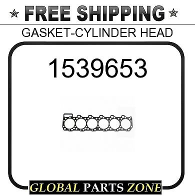 CAT 1539653 GASKET-CYLINDER HEAD  for Caterpillar
