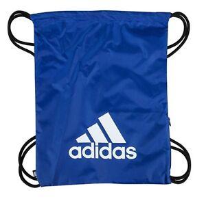 55e4682d39 Adidas 2019 TIRO Back Shoes Bags Blue White Running Casual Sacks GYM ...