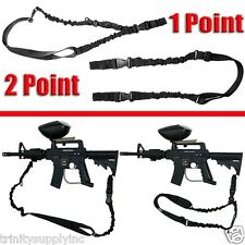 Tactical One PointT Bungee Sling For Tippmann Tipx Paintball Marker.