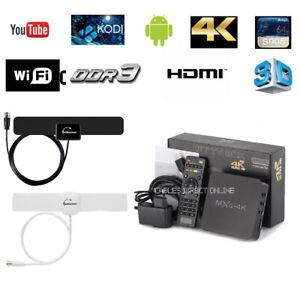 MXQ-Pro-Android-Streamer-4K-64Bit-Quad-Core-Smart-TV-Box-S905W-Indoor-Antenna